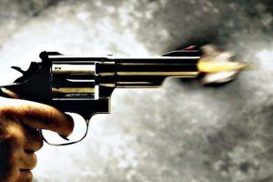 fire gun murder
